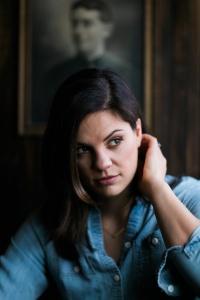 Andrea Dunlop Author Photo