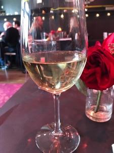 Writer Wine