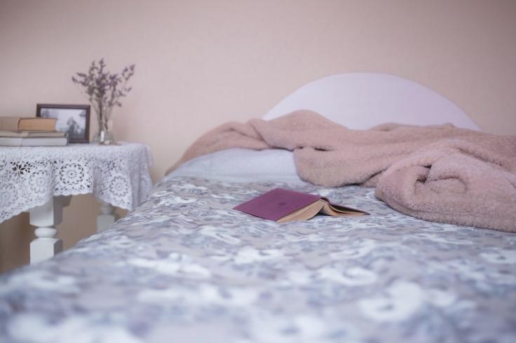 book comfort
