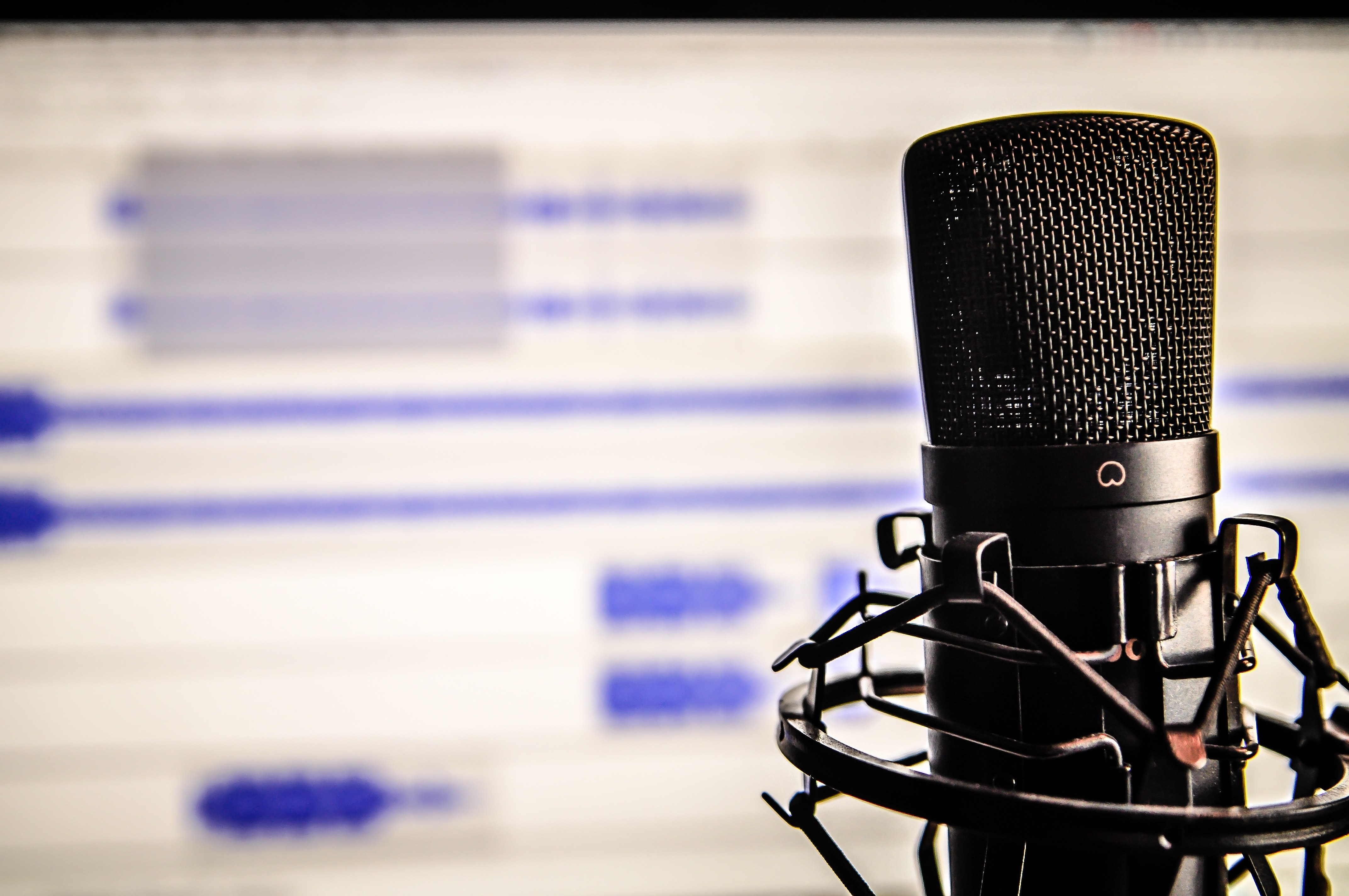 Five Must listen to Podcasts for Book Nerds