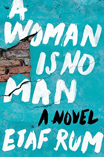 Book Review: A Woman is No Man by Etaf Rum