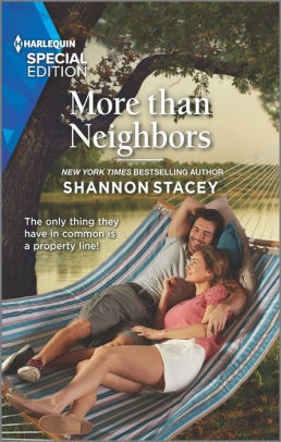 Excerpt from Shannon Stacey's Newest Book