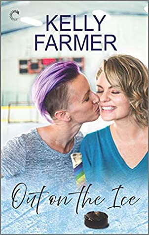Author Q & A with Kelly Farmer